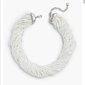 Brand New Talbots Multi Strand Necklace